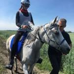 Alexandra Vladárová a ML ANGELINA