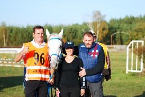 Foto: Jirsa Endurance Saddles